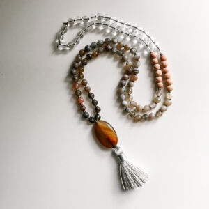 Grounding Mini Mala